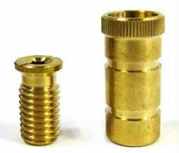 Best Brass Anchors For In-ground Pool Covers, For Concrete D