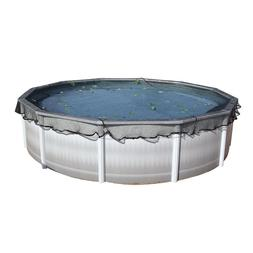 Harris Pool Products Deluxe Leaf Net for Above Ground Round