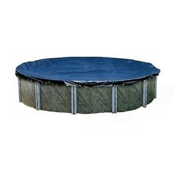 21' Round Above Ground Swimming Pool Winter Cover 8 YR Warra